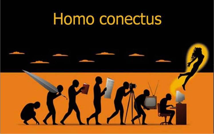 Homo-conectus